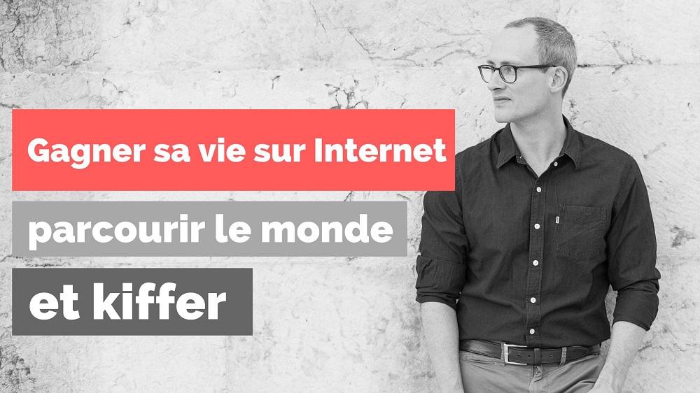 Formations d'Aurélien Amacker Avis pour créer son business en ligne